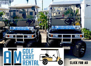 ATM Golf Cart Rentals