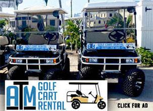 ATM Golf Cart Rentals