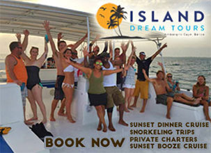 Island Dream Tours