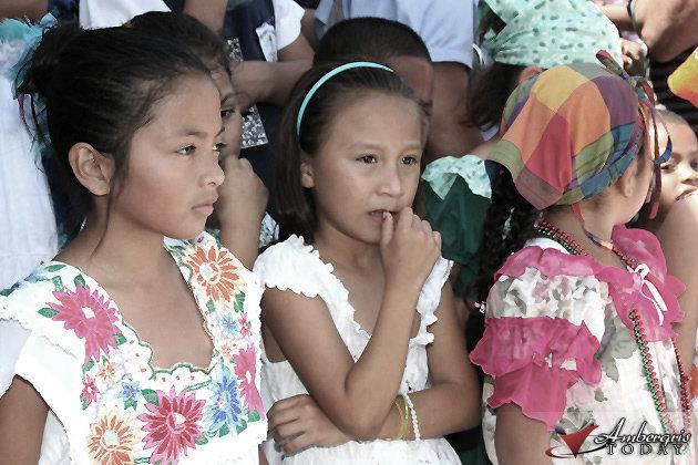 The Mestizo community in San Pedro
