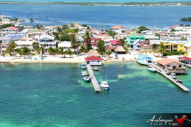 San Pedro Town, Ambergris Caye 2006