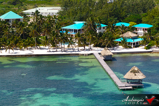 Kanga Ben which is present day Xanadu Resort