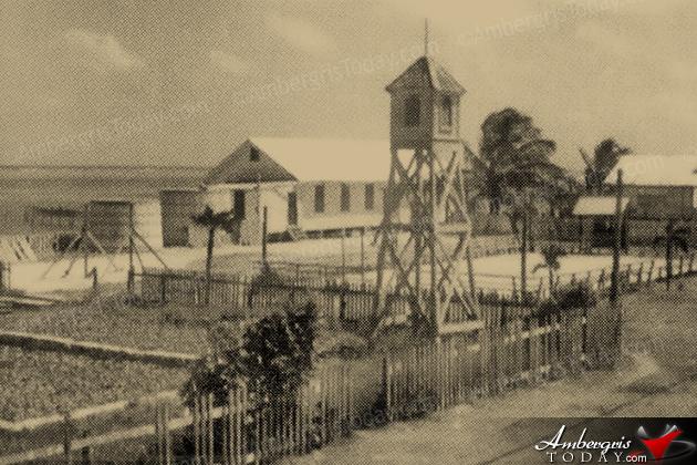 Amazing School Days of Early San Pedro