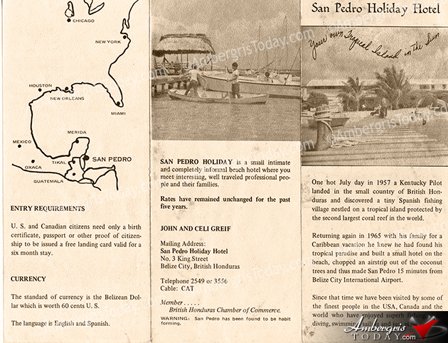 San Pedro Holiday Hotel Celebrates 50th Anniversary