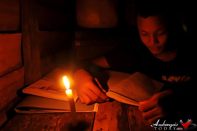 How Sanpedranos Lit Their Houses Without Electricity