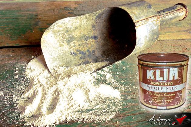 Klim Powdered Milk