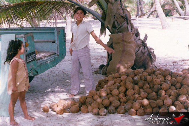 Is Coconut Water Still Free?