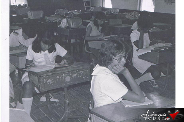 Twenty Five Years Ago English Spanish Language School