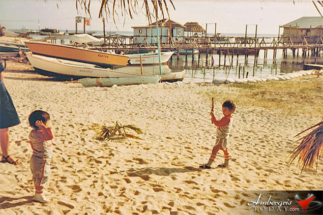 Children and Early Village Life in San Pedro