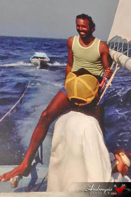 Bill Henkis- Close Encounters at Sea (Survival Stories)