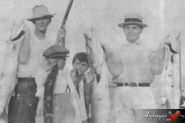 Meet the Early Settlers of San Pedro