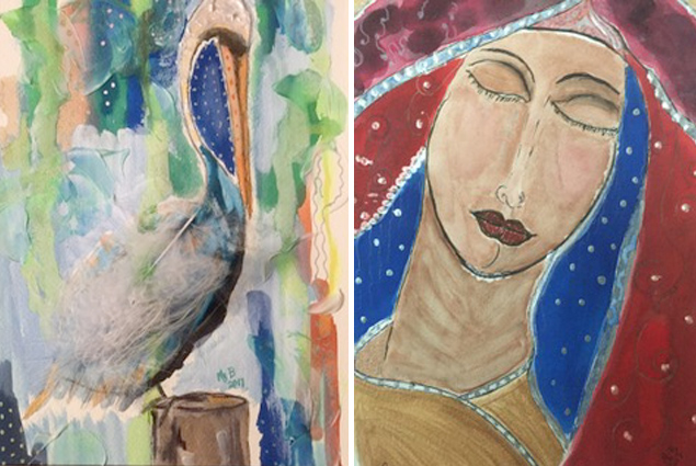 Art Show Fundraiser Coming Up at SP House of Culture