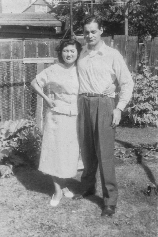 Obituary of Edita Borham