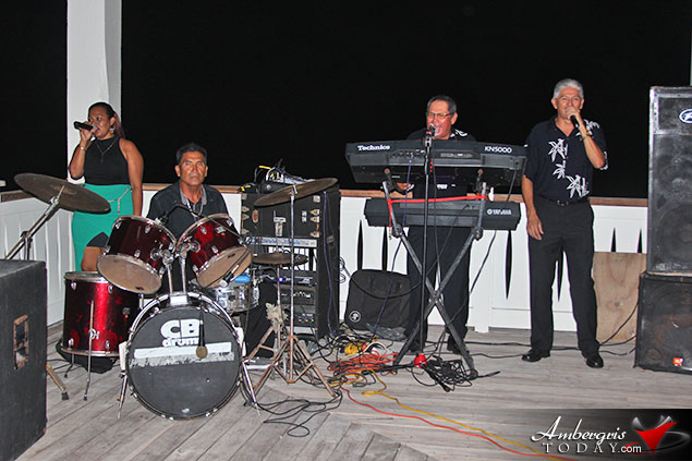 Ambergris Caye Masonic Lodge Celebrates 2nd Anniversary
