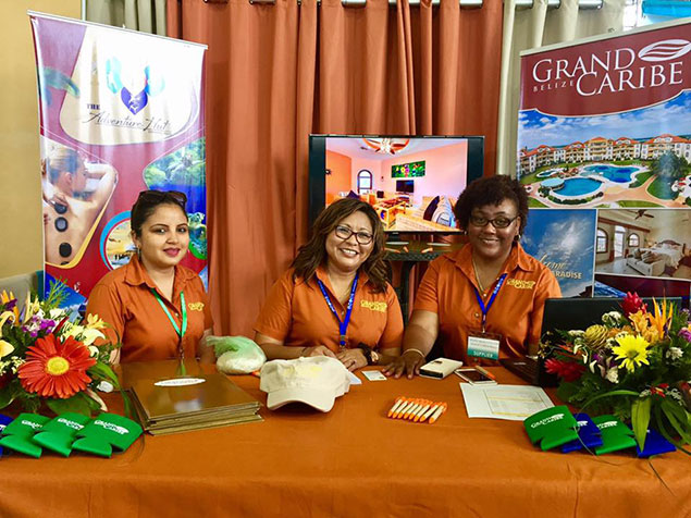 Belize Hosts 12th Tourism Expo BETEX 2017