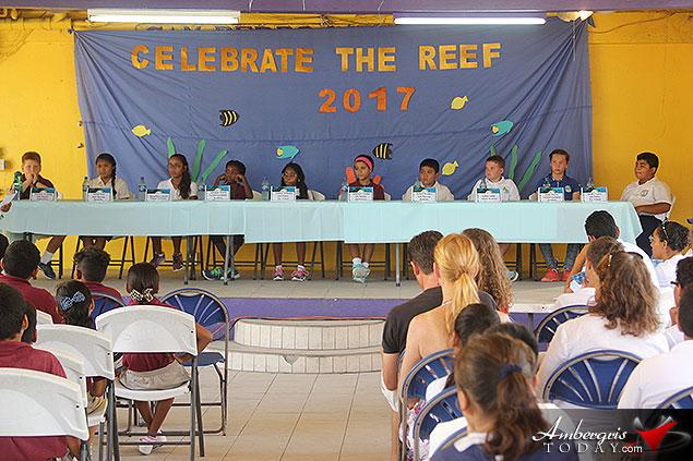 San Pedro Reef Week in Review In Case You Missed It