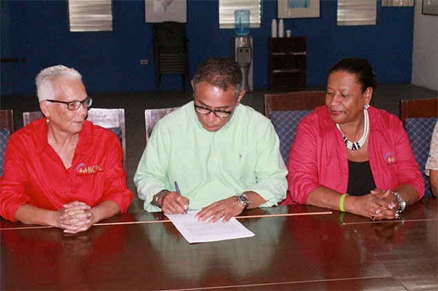 Belize Commits to Making Country the Best Place for Children to Grow