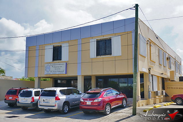 Kidney Stone Laser Surgery Introduced in Belize, Dr. Victor Lizaraga