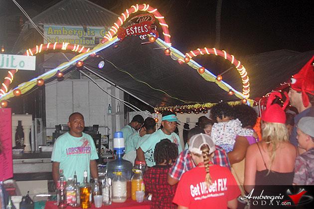 Finn & Martini and El Jefe Shine at San Pedro Lobsterfest