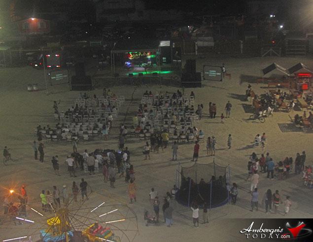 Dia De San Pedro Festivities Continue