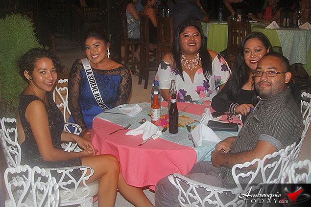 Miss San Pedro Contestants 2017 Announced
