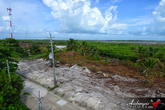 Massive Land Clearing Has Island Residents Very Concerned