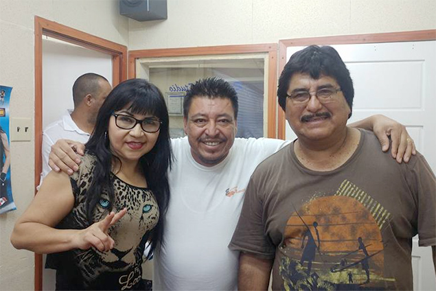 Celebrity Spotting: Rossy War Arrives in San Pedro on Vacation