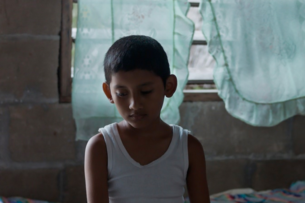 Belizean Short-film Selected for an Oscar-Qualifying Theatrical Run