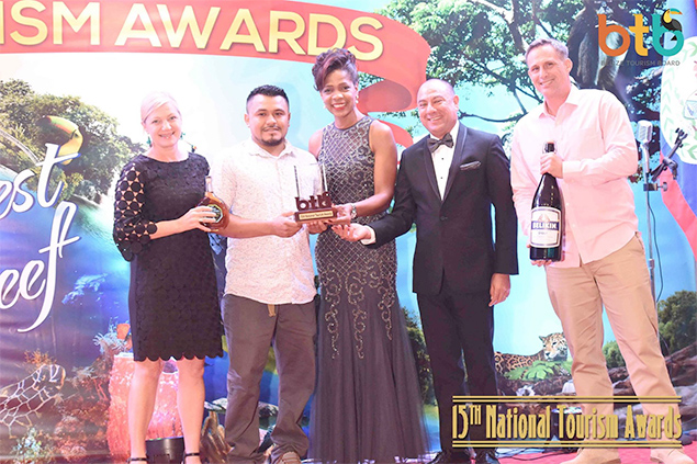 Restaurant of the Year: Rumfish y Vino, Placenia