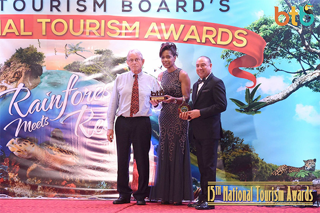 Tour Operator of the Year: Toledo Cave and Adventure Tours, Toledo