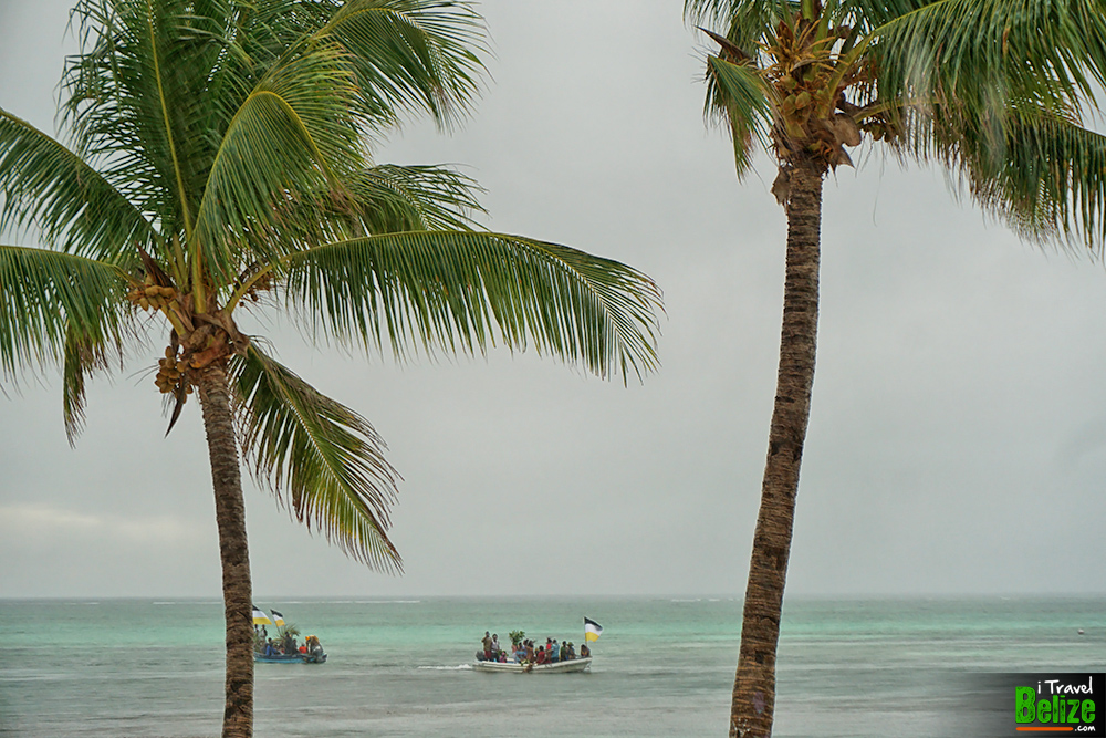 Garifuna Yurumei in Pictures, San Pedro, Ambergris Caye