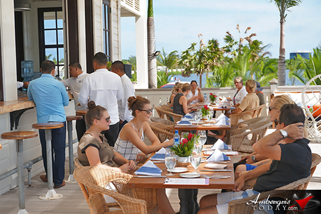 Mahogany Bay Resort, Hilton's First Property in Belize Officially Opens