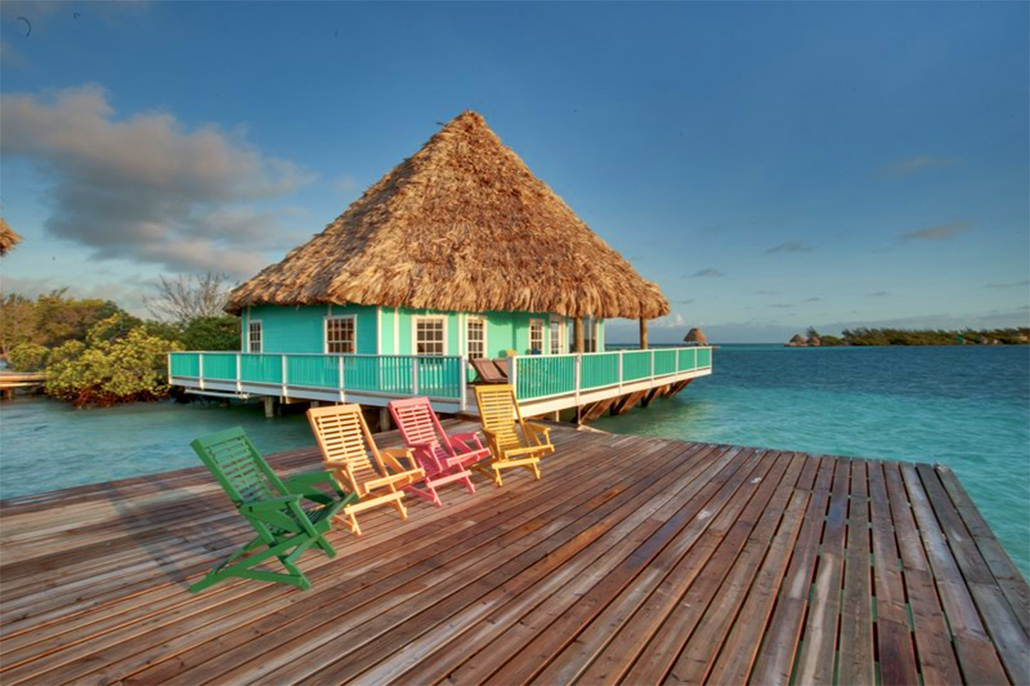 TripAdvisor Names the Top Hotels in Belize for 2018