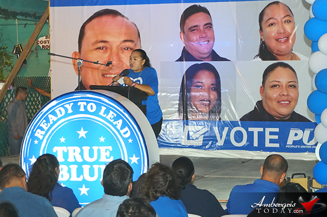 "San Pedro PUP Launches Their ""Manifesto of the People"""