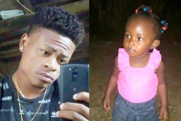 Baby Alyssa Nunez Dies, Belizeans Take to the Streets in Protest