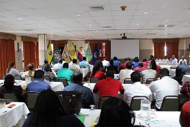 Municipal Officials Orientation Training