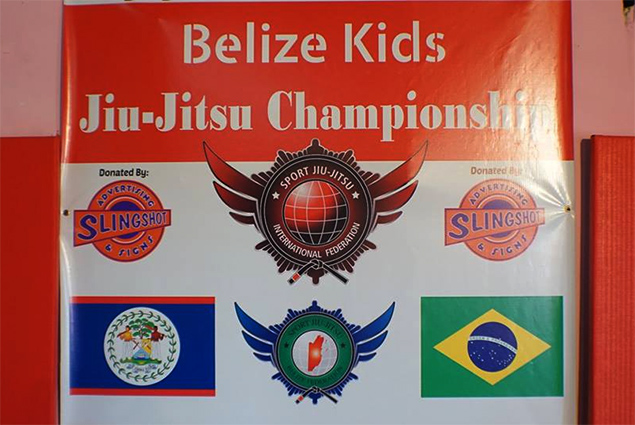 Dawson's Pit Fighters Compete at 1st Annual Jiu-Jitsu Competition