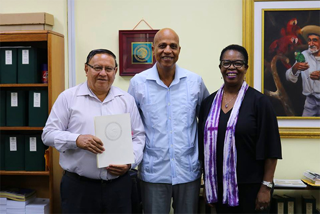 Belize Signs Loan with IDB to Reduce Climate Vulnerability