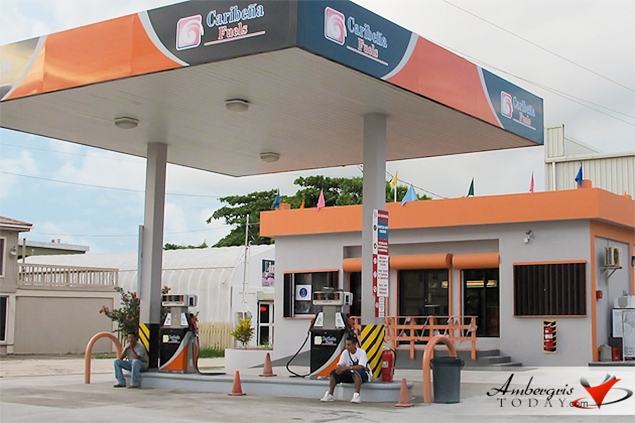 Police Apprehend Two Fuel Station Robbers