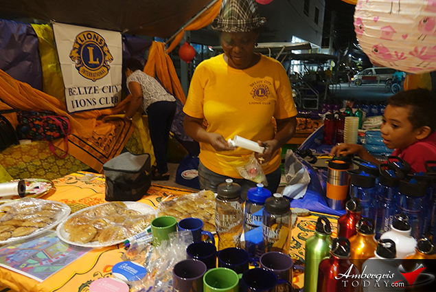San Pedro Hosts 40th National Lions Club Convention