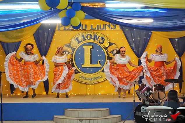 San Pedro Hosts National Lions Club Convention