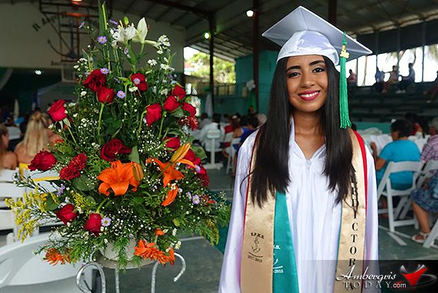 San Pedro High School Graduates 102