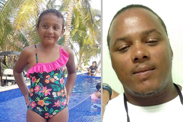 Step Father Detained in Connection With Death of 6-Year-Old  After Shooting Incident