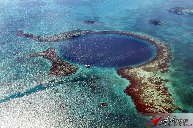 Belize Barrier Reef Reserve System removed from the List of World Heritage in Danger