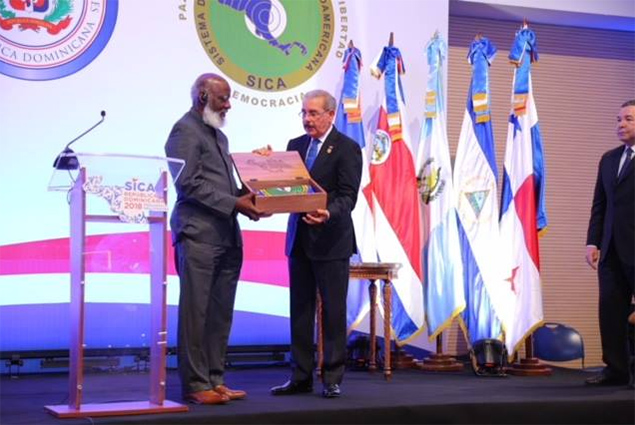 Belize Assumes the Presidency Pro Tempore of the Central American Integration System (SICA)