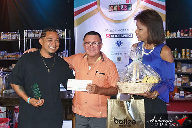 $10,000 Scholarship for Junior Chef of the Year at Taste of Belize