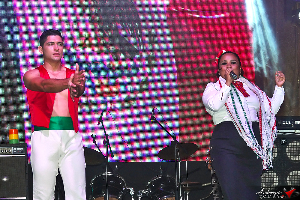 Costa Maya Festival Kicks Off with Packed Lineup of Entertainment