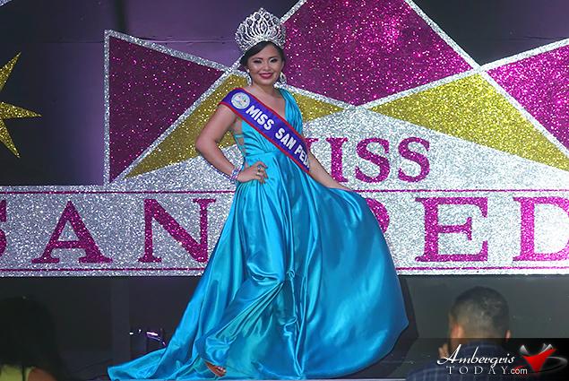 Chelsea Munoz – San Pedro's Newest Beauty Ambassador