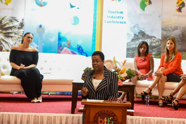 BTB Tourism Conference focus on Wellness and Rejuvenation