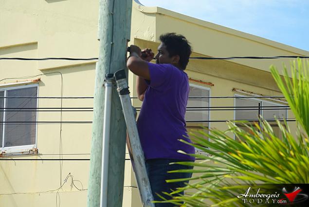 Schools Receive Security Camera Donation